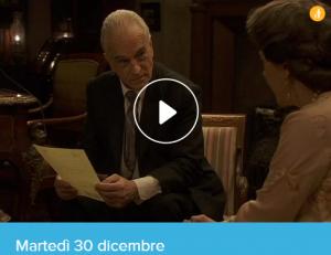 il segreto 30 dicembre